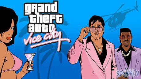 Autors: celmins123 Let's Play Grand Theft Auto Vice City Episode 1