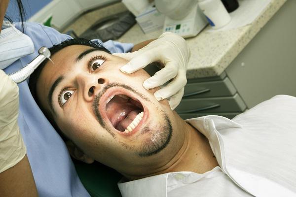 Bailes no zobārstiem Arī man... Autors: Vampire Lord Lietas, ko tu vari ģenētiski pārmantot.