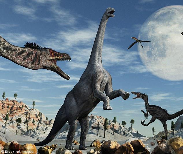 Gaļēdāji ir pazīstami kā... Autors: Kapteinis Cerība Fakti par Dinozauriem 1. daļa.