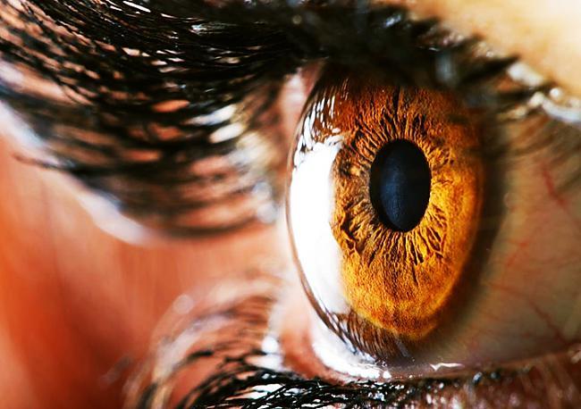 Scaronī sindroma ietekmē... Autors: Prāta Darbnīca Sala, kurā cilvēki neredz krāsas