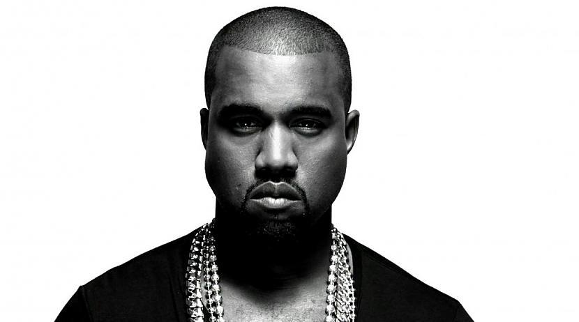 Kanye West Pirms lielās mūziķa... Autors: Zutēns KO viņi darīja, PIRMS kļuva slaveni?