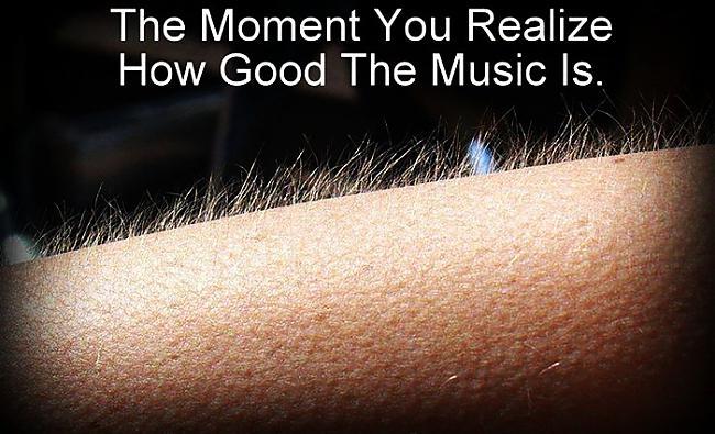 Zosāda kas rodas dažu mūzikas... Autors: Prāta Darbnīca Fakti par to, kā mūzika ietekmē tavas smadzenes
