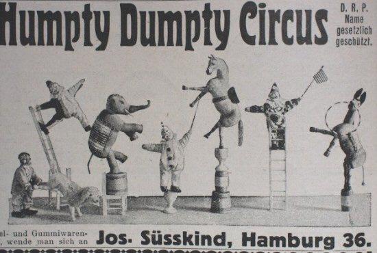 Humpty Dumpty Circus... Autors: Werkis2 Stopkadru animācijas vēsture (1897 - 2016). 1. daļa