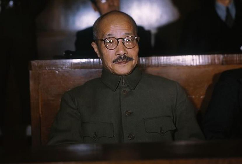 Hideki Pavlovs bija karaliskās... Autors: Kapteinis Cerība Nežēlīgākie diktatori 1. daļa.