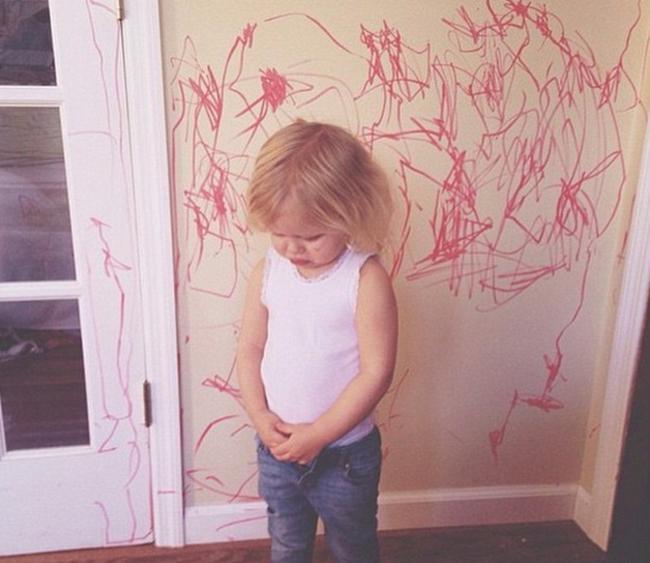 Autors: matilde Kāpēc nav labi atstāt bērnu vienu pašu?