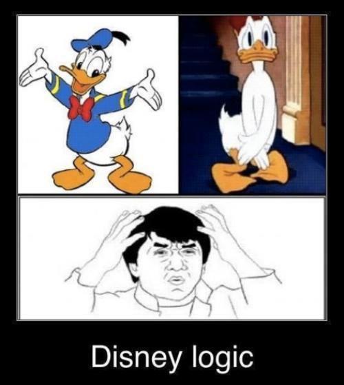 Autors: TavsSunsLV Fu*k logic