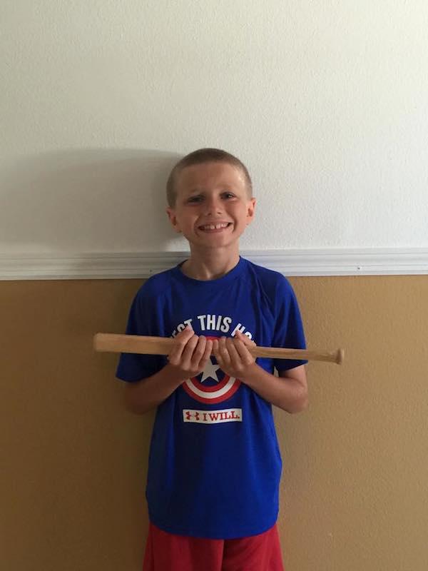Autors: matilde 8 gadus vecs puisēns kļūst par varoni!