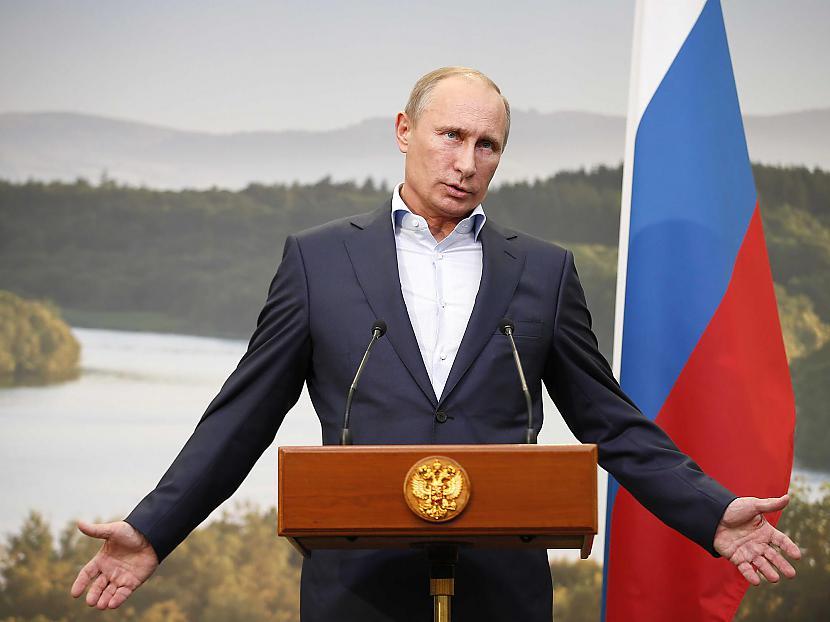 Sāksim ar to cik quotlabsquot... Autors: Cicicita Kas notiek Krievijā un ko viņiem par mums stāsta...