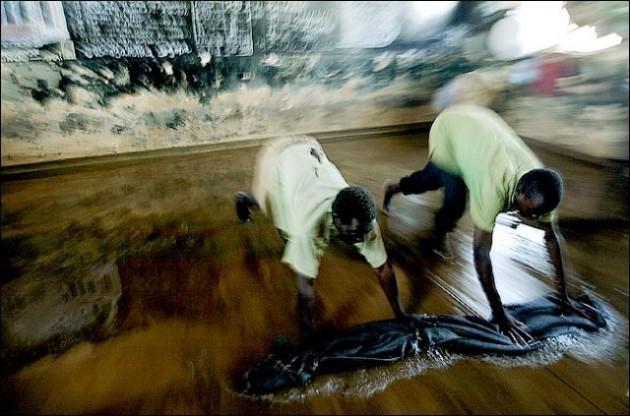TīriMilvoki ASV cietumniekiem... Autors: Moonwalker Neparastākie veidi, kā tikt laukā no cietuma