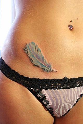 Autors: kriska14 Tetovējumi kas tevi šokēs!!