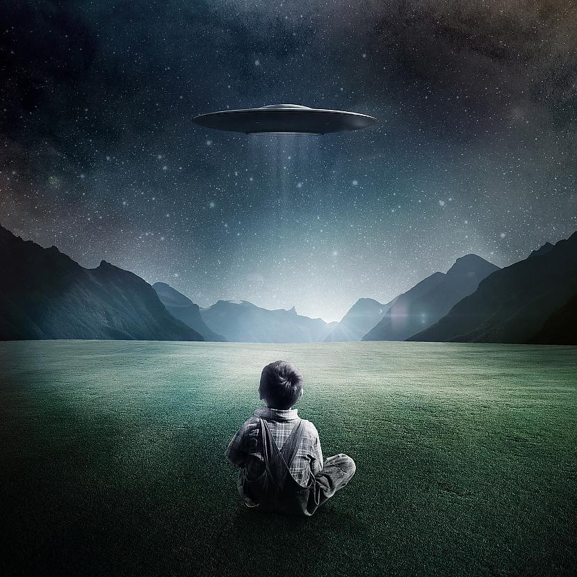 un par to varētu zināt ASV... Autors: esterefris mana teorija sakarā ar citplanētiešiem.