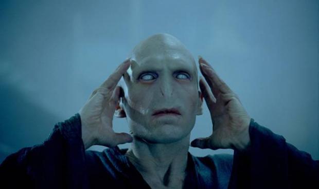 Harijs un Voldemorts ir... Autors: sancisj 100% Nezināmi fakti par Hariju Poteru.