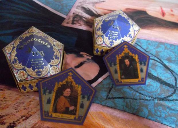 Harijs Rons un Hermione tika... Autors: sancisj 100% Nezināmi fakti par Hariju Poteru.