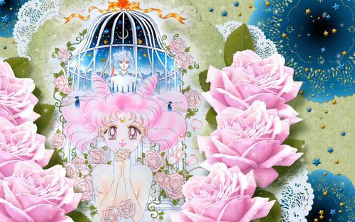 MangaNosaukums Bishoujo Senshi... Autors: Jua Sailor Moon
