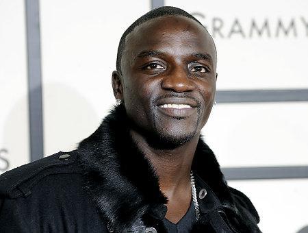 Akon ir dzimis 16 aprīlī 1973... Autors: ProudBe Fakti par AKON!