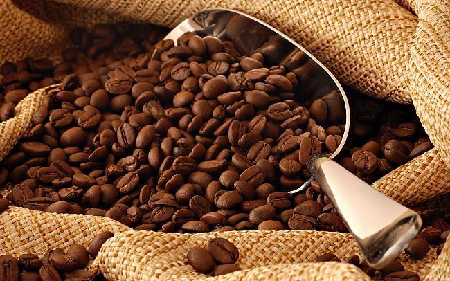 Kafija ir pirktākā prece... Autors: paulabogdanovica Interesanti fakti
