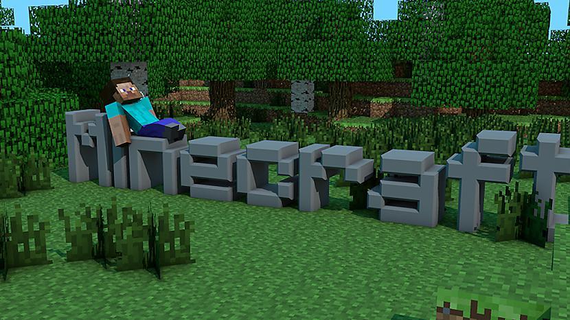 Autors: SamJack Bērni spēle minecraft :) un runā angļu valodā :)