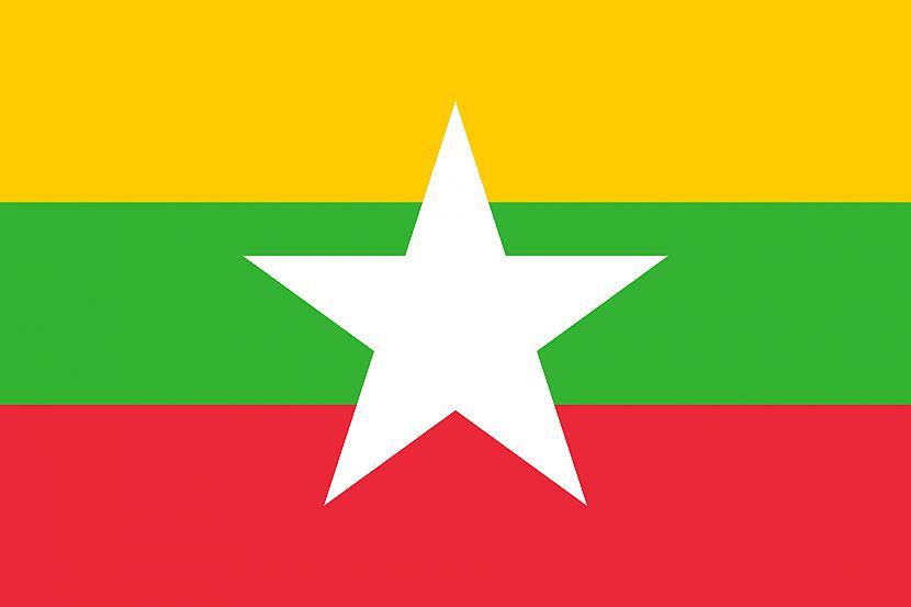 13vieta ir Mjanma bet Pasaulē... Autors: Fosilija TOP 20 nemierīgākās Āzijas+Okeānijas valstis (2015)