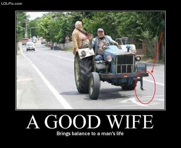 Autors: Mafiozo Gudra sieviete ieviesīs balansu sava vīrieša dzīvē!