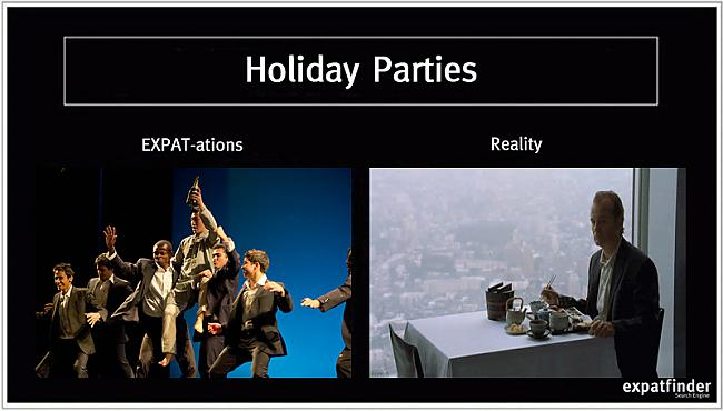 Brīvdienu ballīte Autors: ImDevazu Iedomas vs Realitāte 6.
