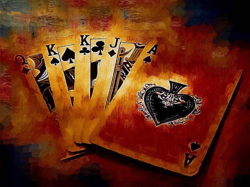 Autors: Celms65 Pokers.