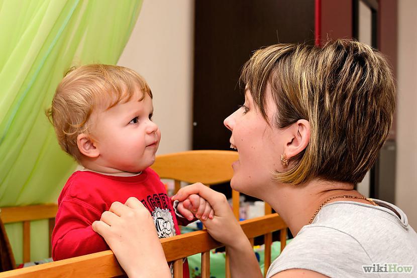 Pieskatot mazus bērnusTas var... Autors: ProudBe Pāris veidi, kā apgūt svešvalodu! :)