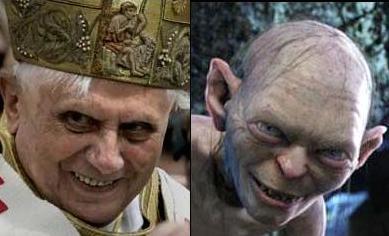 Benedikts XVI  emeriētais... Autors: Lords Lanselots Meitenes viņu grib, zēni grib būt kā viņš! Kas viņš ir?