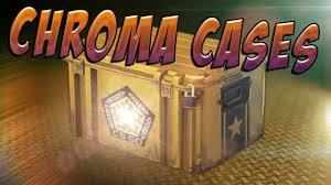 Autors: StrongFire Counter Strike Global Offencive CROMA CASE OPENING