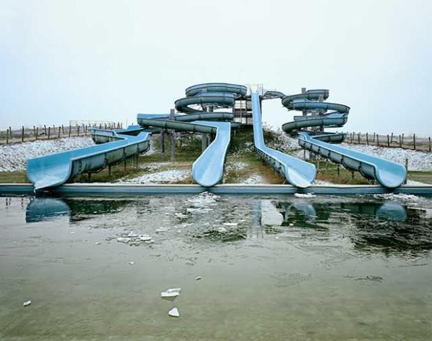 Kādas ir tavas domas Kas... Autors: mezatrollis Pamestais atrakciju parks Ķīnā