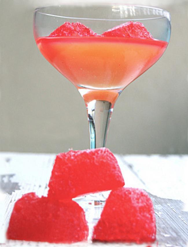Grenadīns   Kā punkts uz i ja... Autors: Lords Lanselots 17 veidi, kā izmantot ledus formiņu!!!