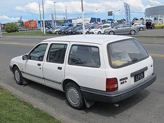 1989gada Ford Sierra Turnier... Autors: skudruucisz Auto manā dzīvē