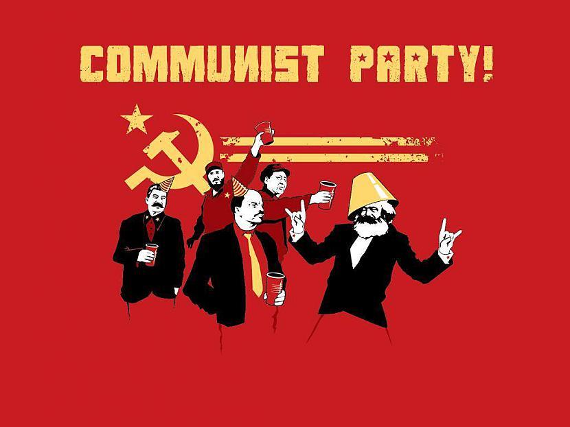 3 Scaronķiru cīņas kas ved uz... Autors: Zirnrēklis Kāpēc komunisms sū*ā? #2