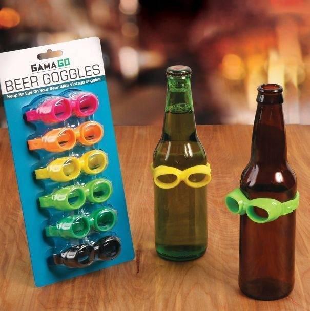 Alus brilles Vairs nekad... Autors: riekstkodis.lv 15 nevajadzīgas lietas, kuras tev noteikti vajadzēs