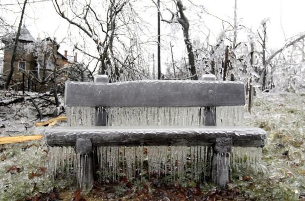 Sasalis soliņscaron Autors: mezatrollis Auksti ir ne tikai Sibīrijā, bet arī Eiropā