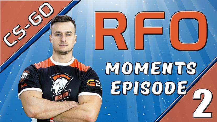 Autors: Peter Lloyd Counter-Strike : Global Offensive RFO Moments - Episode 2 | ft. PashaBiceps Shro