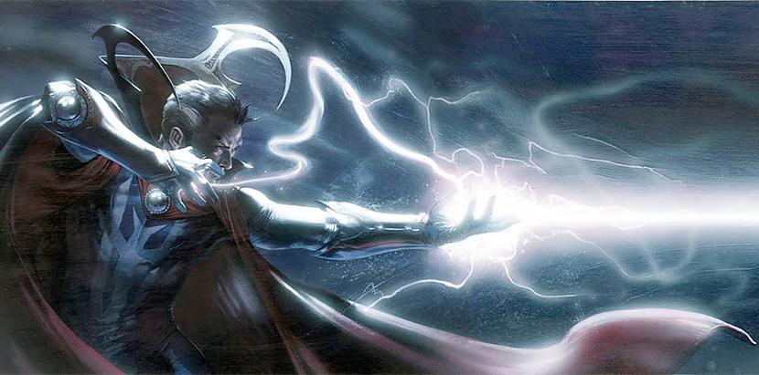 Doctor Strange2016 gada... Autors: wurry Supervaroņu filmas 2016