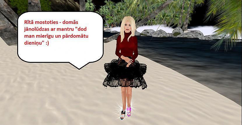 Autors: Fosilija Jūras meitenes sāga - 7