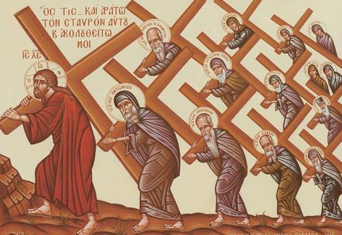 nbspTikmēr nozare kura... Autors: Antons Austriņš Ir tikai viens Dievs! Monoteisma izcelsme. III