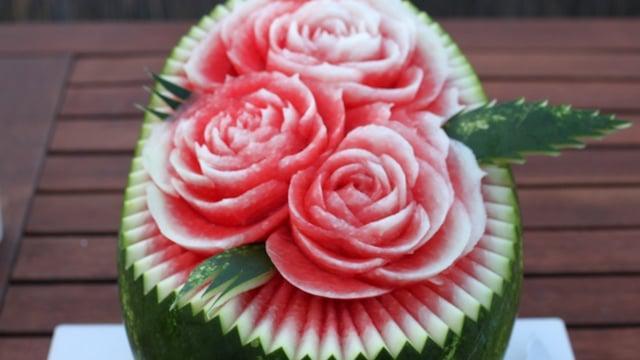 Scaronīs ļoti skaistās rozes ... Autors: KarInA906 Kādus brīnumus cilvēki tik netaisa #1