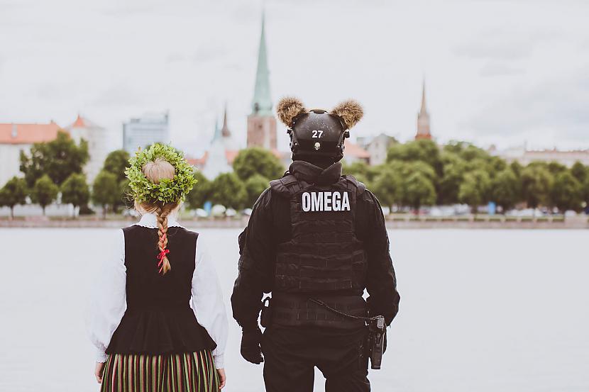 Kā iestāties OmegāInformācija... Autors: epitets Latvijas specvienības