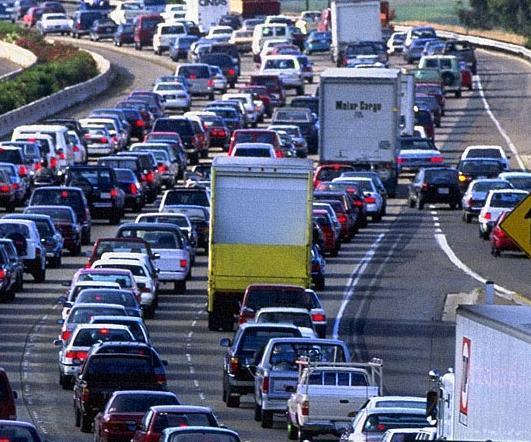 Kāds ceļa sastrēgums ilga... Autors: Lolipups 20 dažādi faktiņi 2