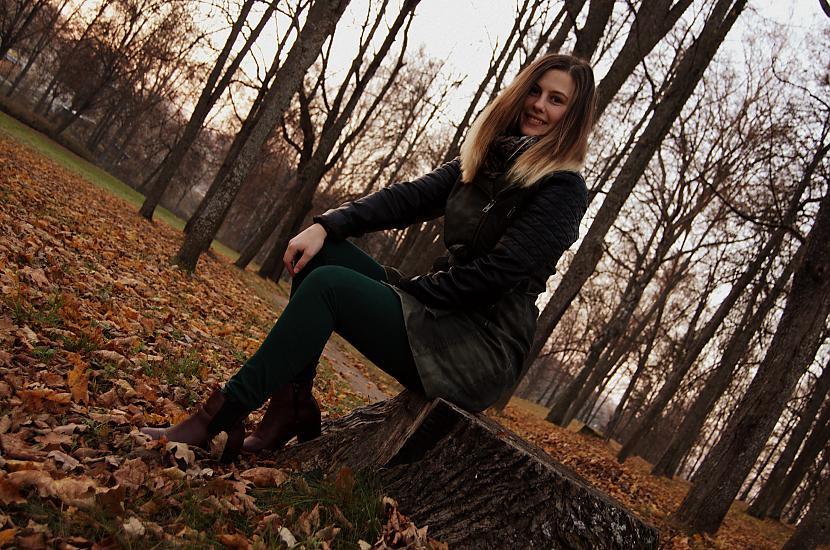 Nedaudz rudenīgās noskaņās arī... Autors: Everbergerdīne Manas fotogrāfijas 3