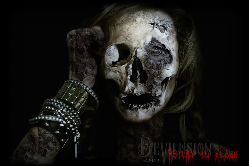 Autors: SoullesS Kad esi miris