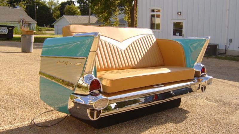 Autors: Fosilija Ko darīt ar vecām automašīnām?