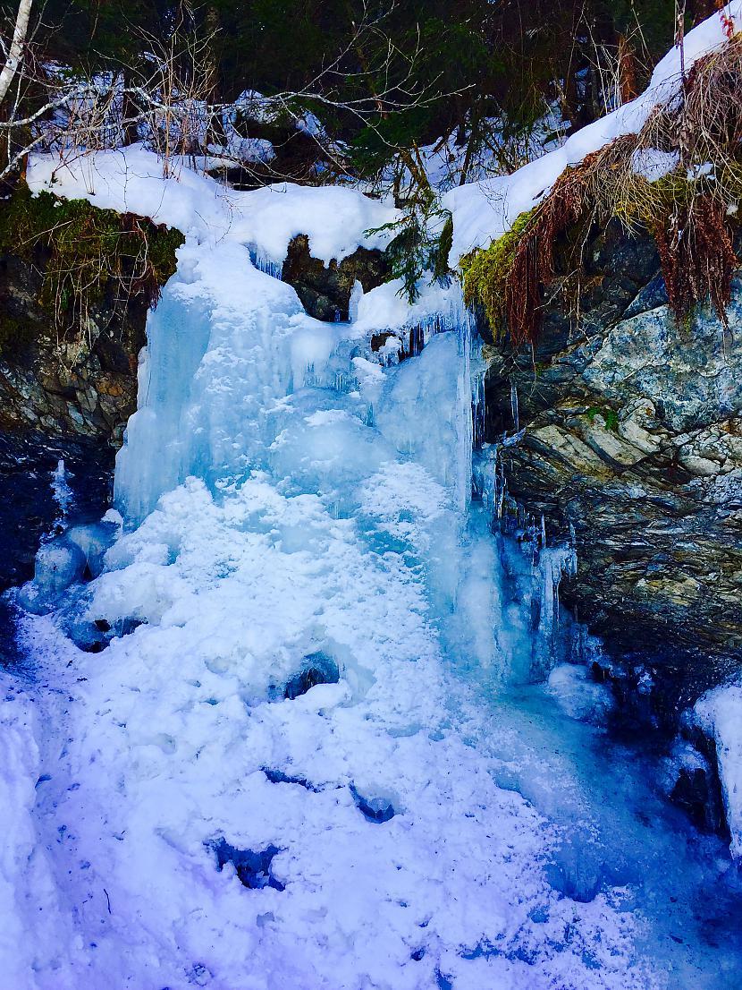 Austrijas ziemas skaistums Autors: Kivi07 Manas 2015.gada bilžas