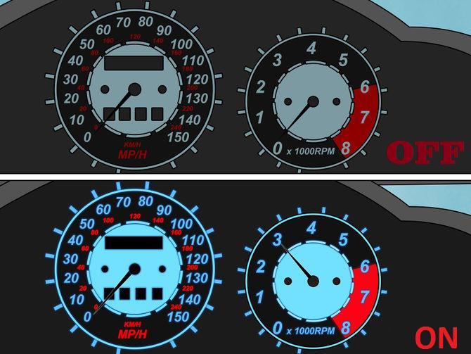 5 nbsp Brīdī kad... Autors: Fosilija Kā iedarbināt automašīnu bez atslēgām?