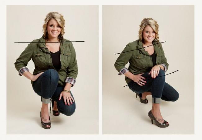 Pagriez ķermenija ķermeni... Autors: rihcaa Neesi fotogēnisks? Lūk daži padomi kā izskatīties labāk,bildējoties !