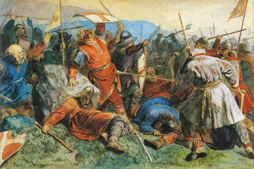 Pēc kādas kaujas bizantijas... Autors: PatiesiAnonims Vēsturiski fakti (2)