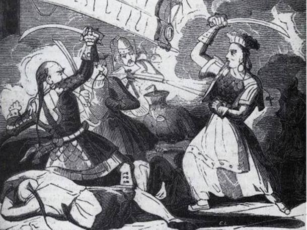 Visveiksmīgākais pirāts... Autors: PatiesiAnonims Vēsturiski fakti (3)