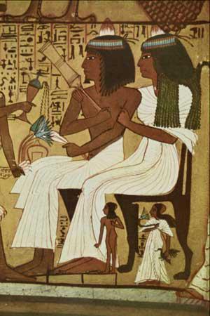 Senajā Ēģiptē kalpi tika... Autors: PatiesiAnonims Vēsturiski fakti (3)